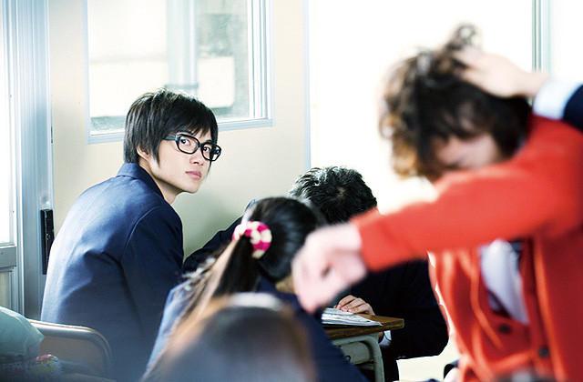 (C)2012「桐島」映画部 (C)朝井リョウ/集英社