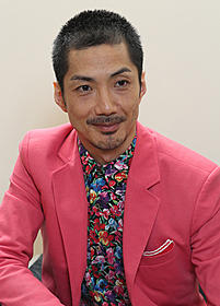 (C)小学館 カメラマン:五十嵐美弥