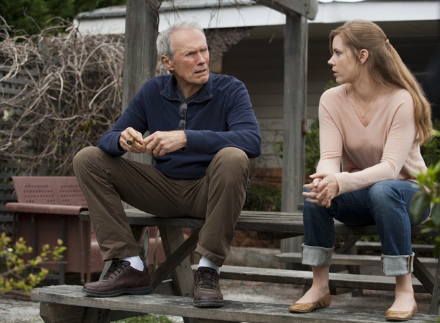 物語の主軸は、父ガスと娘ミッキーの絆の再生