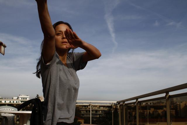 オスカー女優マリオン・コティヤールが難役に挑んだ