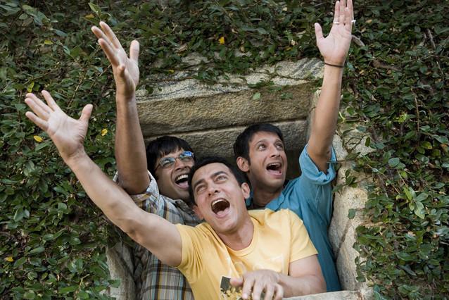 """インド歴代興収ナンバーワンを記録した""""ボリウッド映画の最高峰""""がついに日本公開!"""