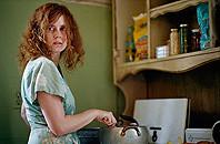 リーの妻を演じるエイミー・アダムス