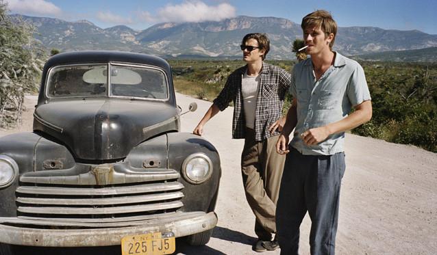 1950年代のビート・ジェネレーションを代表する不朽の名作「路上」が完全映画化!