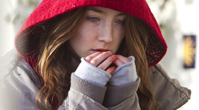 秘密を抱え、永遠の時を生きる悲しき少女の運命が繊細に描かれる