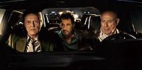 """腕利きのギャングとして鳴らした3人の男ちたが、一夜の""""パーティ""""を繰り広げる!"""