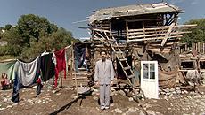映画では素敵なカザフスタンの様子も紹介