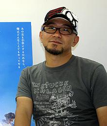 青山真治監督