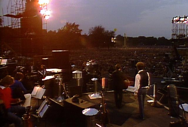50万人以上という、驚異的な観客を集めた