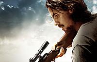 家族も恋人も失った男が、絶望からはい上がるために銃を手にする!