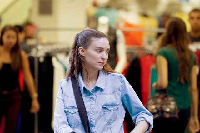注目の若手女優、ルーニー・マーラも出演