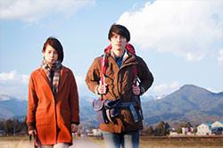 主人公役は高良健吾、石田ゆり子がヒロイン