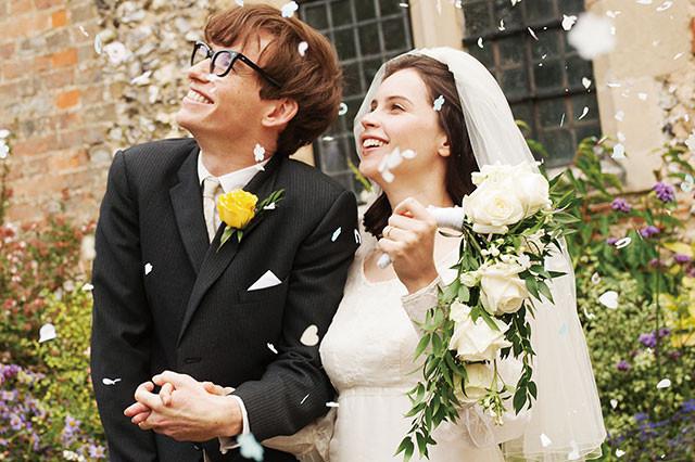 困難を知りながら結婚を決意する