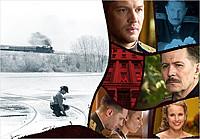 ロシアで発禁となった衝撃のミステリーが、R・スコット製作で映画化!