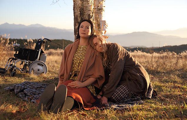 第28回東京国際映画祭コンペティション部門にも出品された注目作