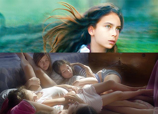 世界を魅了した5人姉妹の「脱出」の物語が、いよいよ日本公開!