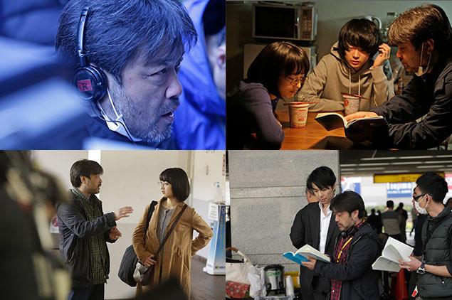 テレビ界で名をはせてきた岸善幸監督が、ドキュメンタリーと見まごう作品世界を創出