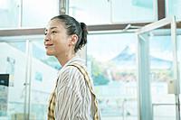 日本を代表する女優となった宮沢りえが、余命2カ月の「肝っ玉母ちゃん」を熱演!