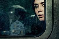 電車の窓から不倫現場を目撃してしまったことから、恐るべき事件に巻き込まれていく