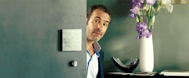 フランス人として初のアカデミー賞主演男優賞を獲得した名優だけに、説得力が違う!