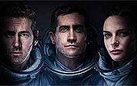 宇宙ステーションという限定された空間で、謎の生命体からのサバイバルが描かれる!
