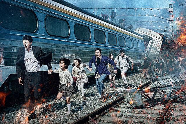 本国韓国では1100万人以上の観客動員を記録した特大ヒット作が、ついに日本上陸!