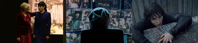 サスペンスとアクション、そしてドラマも融合する、映画ファンは見逃せない1本