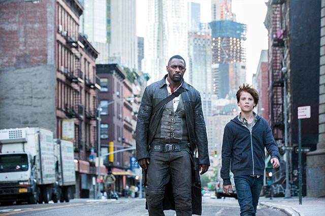 物語のキーキャラクターである少年ジェイクに抜擢されたのは、新進俳優トム・テイラー