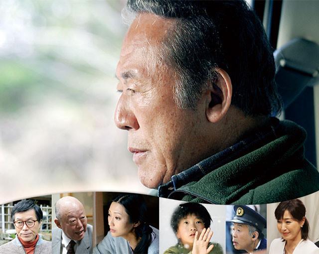 愛知県・豊田市を舞台に、豊かな自然やモノづくりに真しに向き合う人々の姿をとらえた