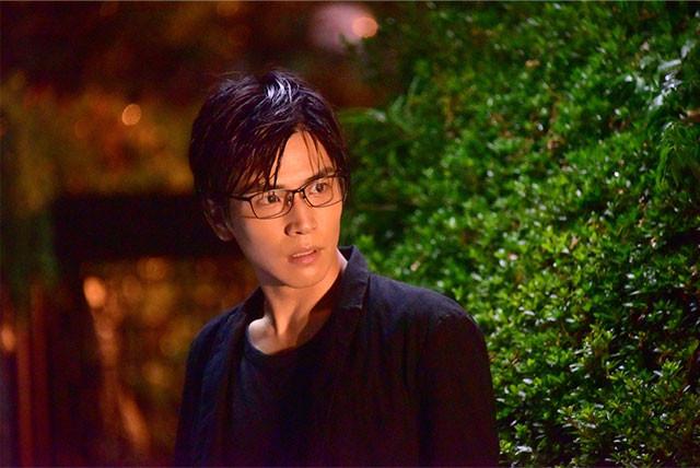 俳優としても活躍する岩田剛典(EXILE、三代目J Soul Brothers)が主人公を熱演