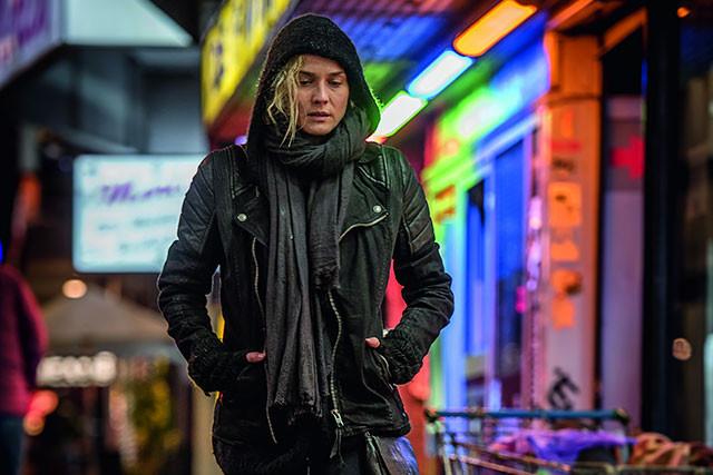 カンヌ国際映画祭主演女優賞、ゴールデングローブ賞外国語映画賞に輝いた衝撃のドラマ