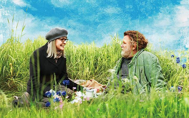 笑って泣けて勇気ももらえる、大人のためのロマンチックストーリーが英国から届いた!