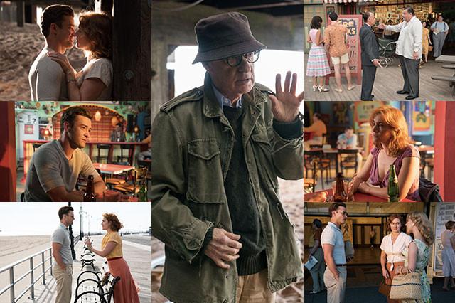 女と男のすれ違い、人生の切なさを描き続けるアレン監督が、野心とともに原点回帰