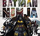 日本の名だたるクリエイターが結集し、「バットマン」を驚きの設定でアニメ化!