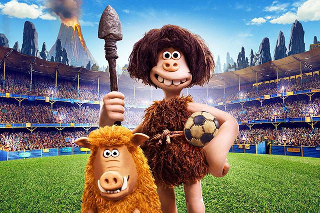 ワールドカップが大盛り上がりのこの時期に、親子で応援できるサッカー映画が公開!