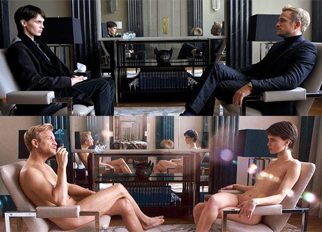 1人の女性と2人の同じ顔の精神科医──仕組まれたワナが、人間の欲望を浮かび上げる