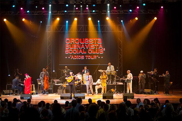 1950年代のキューバ音楽界、そして2000年代の世界シーンを駆け抜けてきたレジェンド!