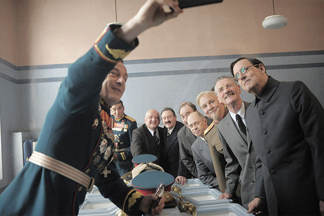コイツら、みんな「権力の亡者」! 独裁者スターリンの後釜をねらって全員・暴走!