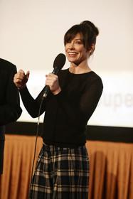 エバンジェリン・リリーはタウリエルの役作りの秘けつを披露