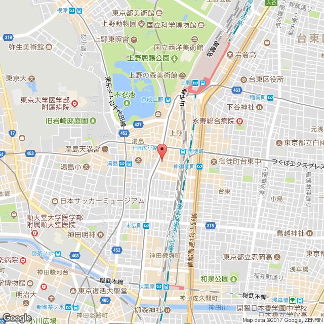 映画 上野