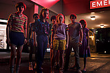 Netflix 「ストレンジャー・シングス 未知の世界」
