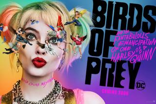 ハーレイ・クインの華麗なる覚醒 BIRDS OF PREYの注目特集