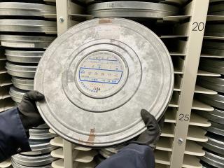 国立映画アーカイブ お仕事は「映画」です。のコラム