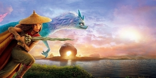 ラーヤと龍の王国の注目特集