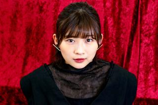 若林ゆり 舞台.comのコラム