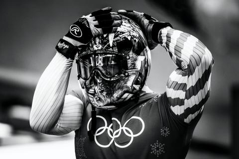 平昌2018冬季オリンピック公式映画:クロッシング・ビヨンド