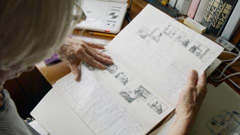 ウィール・オブ・フェイト 映画『無法松の一生』をめぐる数奇な運命